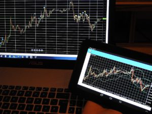Online Trading mit CFDs