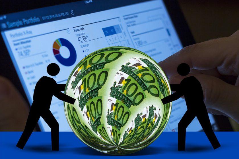 Firmenkredit